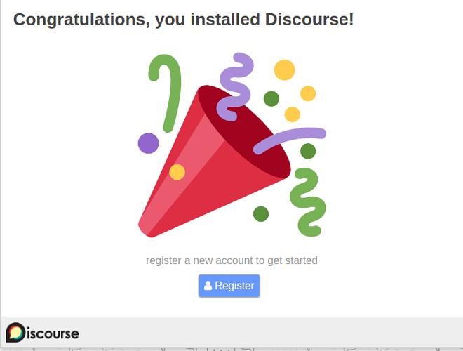 Install and Setup Discourse Forum on Ubuntu